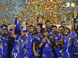 Indian Premier League 2018