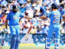 IND vs NZ T20